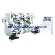 LFQ-700 menegak automatik memisahkan dan mesin memotong