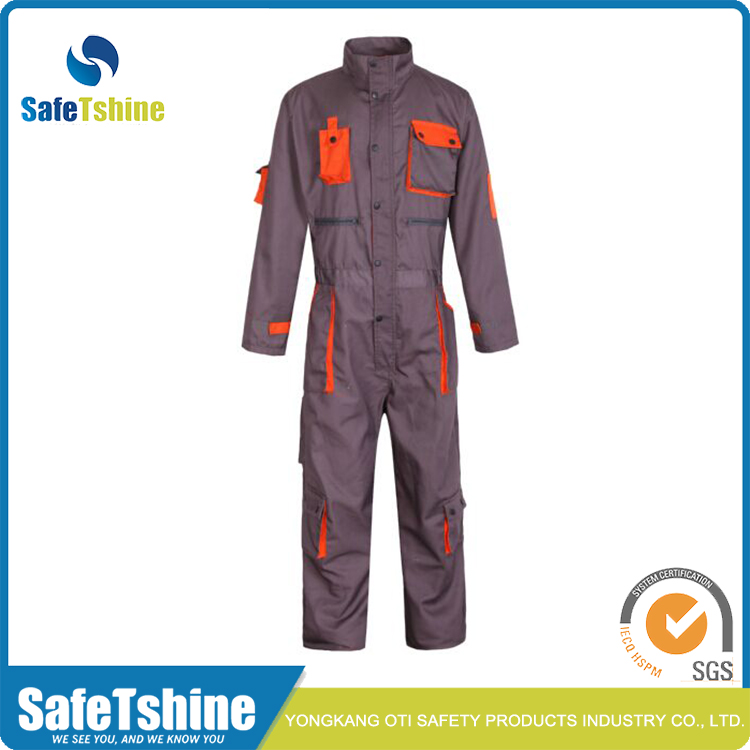 Functional Safety Workwear