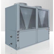 Pompa de calor aire multifunción para zona fría