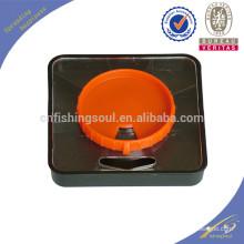 Caja de aparejos de pesca de plástico FSBX028-S025