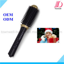 2017 Innovative Infrared Hair Brush Electric Styling Comb