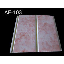 Af-103 Hot Sell PVC Ceiling Panel