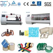 Coupeur de bande adhésive automatique haute précision standard CE