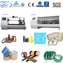 Máquina automática de rebanado de cinta adhesiva
