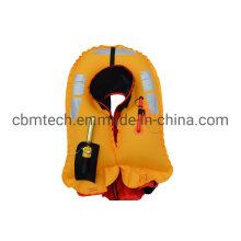 Customized Inflatable Lifesaving Jackets