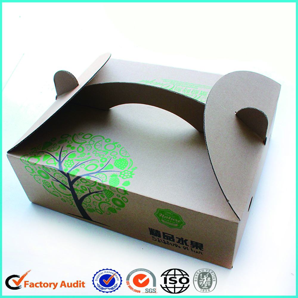 Fruit Carton Box Zenghui Paper Package Industry And Trading Company 10 5