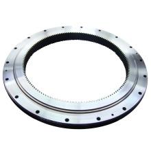 Roulements d'anneau de pivotement de Daewoo conçus par coutume