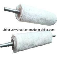 Cloth Material Water Uptake Roller Brush (YY-126)