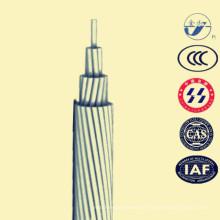 Tensión aérea de alto voltaje Todos los conductores de aluminio - AAC Petunia