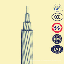 Верхнее высоковольтное напряжение Все алюминиевые провода - AAC Petunia