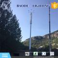 Fabricante de torre de comunicação galvanizado 30m