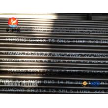 ASTM A213 T5 высокотемпературный сплав стальная труба