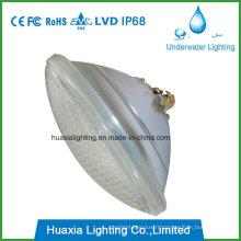 AC12V SMD2835 4000-4500k 18W IP68 PAR56 Swimming Pool Light