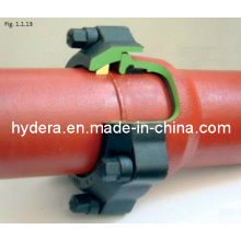 PAM Mechanical Anchor Joint Ductile Iron Pipe