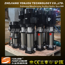 Qdl Stainless Steel Light Vertical Multistage Centrifugal Pump