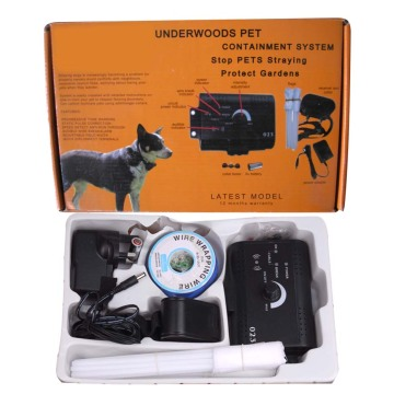 dog - pet safe fence