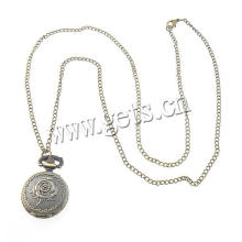 Gets.com reloj de cadena de hierro caite