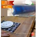 Weihnachtsöl / wasserdichte kundenspezifische gedruckte preiswerte quadratische hitzebeständige Tabellen-Abdeckung