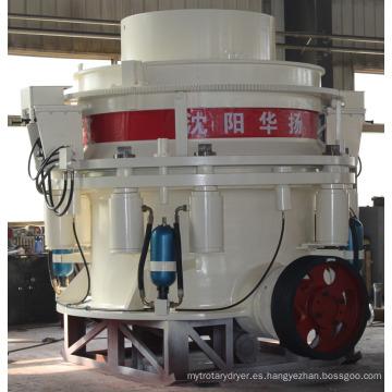 máquina trituradora de piedra de China