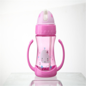 Kanak-kanak Sippy Cup Water Drinking Ceret Bottle S