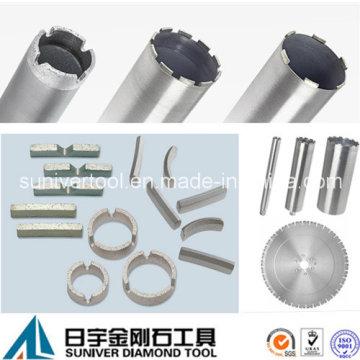 Алмазный инструмент для камня, строительство, резка, сверление, шлифовка