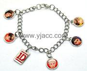 One Direction Jewelry-Charm Bracelets