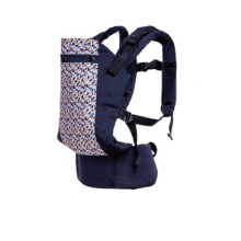 Soft & Breathable Printed Baby Carrier