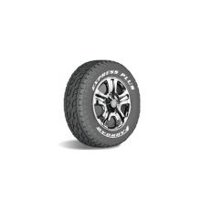 Rasied White Letters MT tyres 33*12.50R20LT