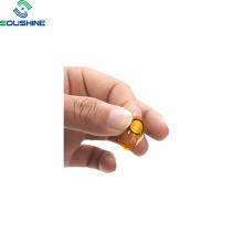 Sensores de pressão de ponto único de 2 pinos flexíveis FPC