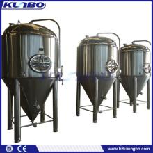 Equipamentos de cerveja de cerveja 1000L, microcervejaria