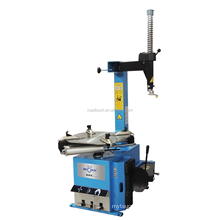 Roadbuck CT226 swing arm pneumatic tire changer and wheel balancer cheap price with 3 mm thickness steel plate