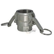 Investment Casting Stainless Steel Camlock