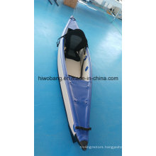 Drop Stitch Inflatable Kayak for Ocean