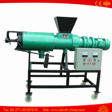 High Efficiency Dryer Solid Liquid Separator Dehydrator Sludge Dewatering Machine