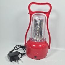 Manufacturer 3W Portable Solar LED Camping Lantern