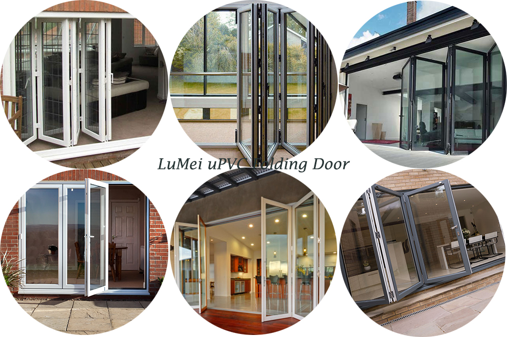 Patio Folding Door