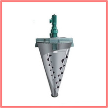 Verticle Nauta Mixer for Powder