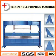 Angle Channel Cold Roll Forming Bending Cutting Machine Made in China