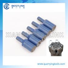 Сделано в Китае инструменты воздуха grinder для DTH биты