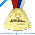 China Personalizado pressão de alta qualidade Stamping medalha de basquete 3D em liga de zinco