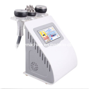 5 In1 Vacuum 40k Sextupole Tripolar RF Weight Loss Slim Photon Machine