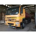 25000 Litres SINOTRUK Propane Gas Dispenser Trucks