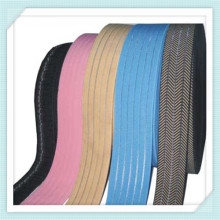 Custom Cotton Woven Elastic Tape