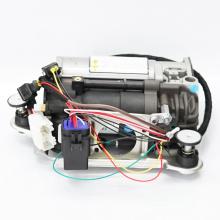 Compresseur à suspension pneumatique pour BMW X5