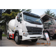 10m3 Sinotruk HOWO A7 Concretet Mixer Truck (ZZ1257M3847C1)