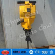 YN27C handheld runs on gasoline rock drill from factory
