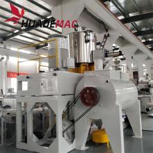 Hochgeschwindigkeits-PVC-Pulvermischmaschine