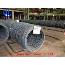 SAE 1006b 1008b 1010b Steel Wire Rod