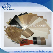Produits en série Teflon série Tissu en fibre de verre en PTFE