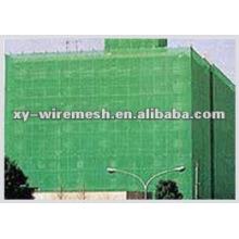 Écran de sécurité de construction de haute qualité